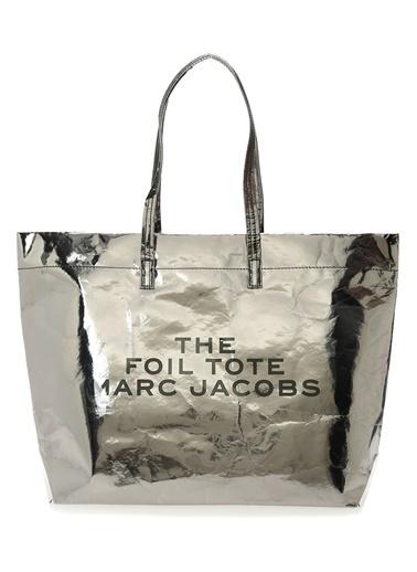 Marc Jacobs Çanta Gümüş